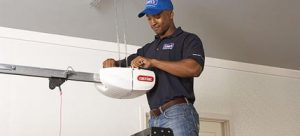 Garage Door Opener Installation Bedford